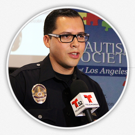 Why Police Need Training To Interact >> Autism Safety And Police Be Safe The Movie