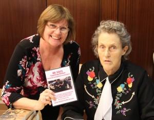 Temple Grandin Be Safe-001