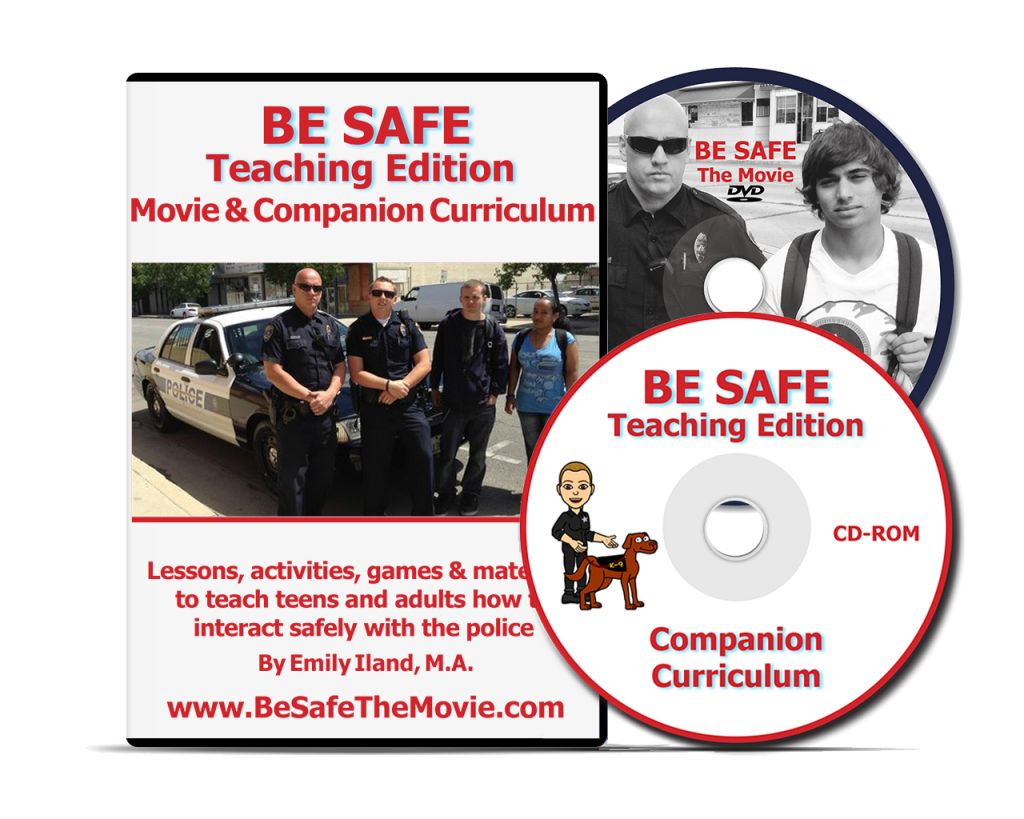 Teaching Edition 2 discs